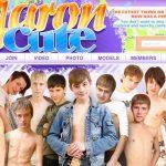 Aaroncute.com Login Account