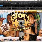 Access To Gloryhole-initiations.com