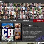 Account For Czech Hunter Free