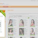 Accounts For IDate Asia Multi-Geo