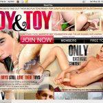 Accounts On Boy & Toy