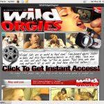 Accounts Wild Midget Orgies