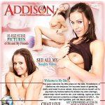 Addison St. James Free Pass