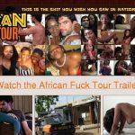 African Fuck Tour Tour 2 Free Account Passwords