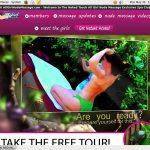 All Girl Nude Massage Login Pass