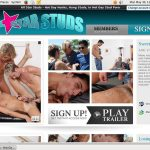 All Star Studs Join Via Paypal