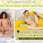 Amour Angels Gratis Password