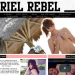 Ariel Rebel Passworter