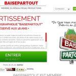 Baise Partout Site Discount