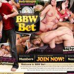 Bbwbet.com Free Entry