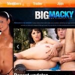 Bigmacky.com Account