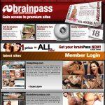 Brain Pass Account Generator