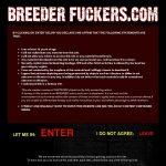 Breeder Fuckers Trial Membership