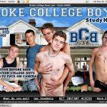 Brokecollegeboys.com Pasword