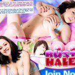 Busty Haley Free Pass
