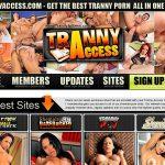 Buy Trannyaccess.com Account
