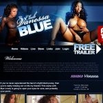 Club Vanessa Blue Payment