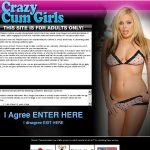 Crazy Cum Girls Free Premium Passwords