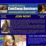 CumSwap Amateurs Discount Pass Login