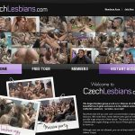 Czechlesbians Discounted
