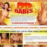 DP Babes Paypal