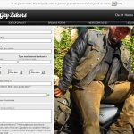 Dategaybikers.com Parola D'ordine