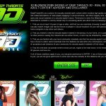 Deep Throats 3D Account For Free