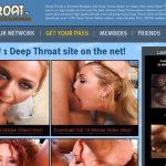 Deep-throat.tv Nude