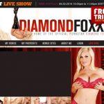 Diamond Foxxx Signup