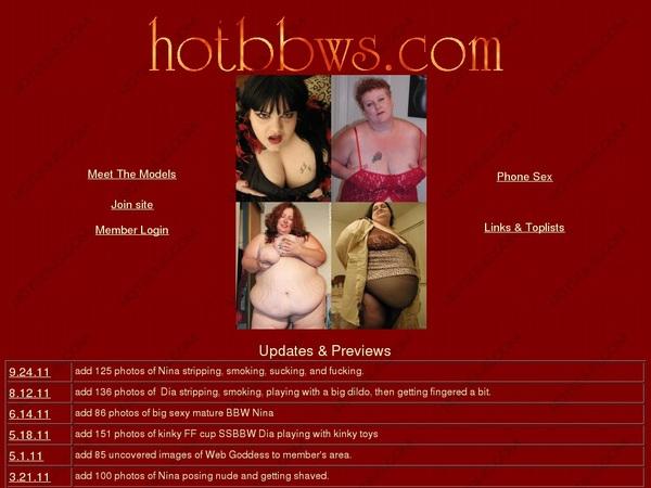 Discount Hotbbws.com