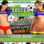 Discount Sexy Soccer Panties