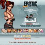 Erotic Anime Membership Discount