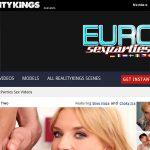 Euro Sex Parties Promo Code