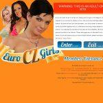 Euroczgirls.com Special Discount