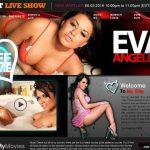 Eva Angelina XXX Username Password