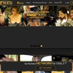 Faketaxi Sign Up
