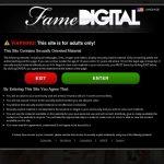 Famedigital Signup