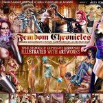 Femdom Chronicles Passes