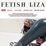 Fetish Liza Porn Site