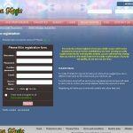 Filipinamagic.com Registration Form