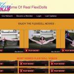 Flexidolls.com Girl