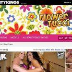 Flower Tucci Pics