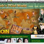 Franks T-Girl World Pass Login