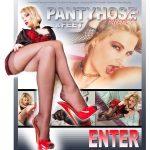 Free Access Pantyhose Nicole