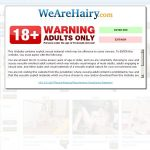 Free Access To We Are Hairy