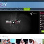 Free Account Harmony Vision