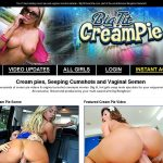 Free Account In Big Tit Cream Pie