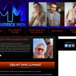Free Account Maverickmen.com