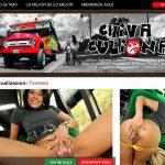 Free Account Of Chiva Culiona