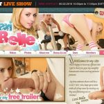 Free Account To Lexibelle